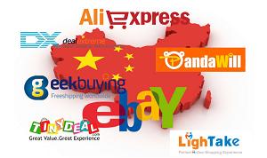китайские интернет магазины