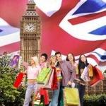шопинг в англии