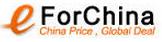 eforchina logo