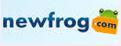 new frog logo
